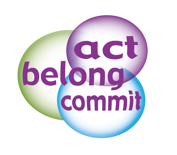 Act, Belong, Commit